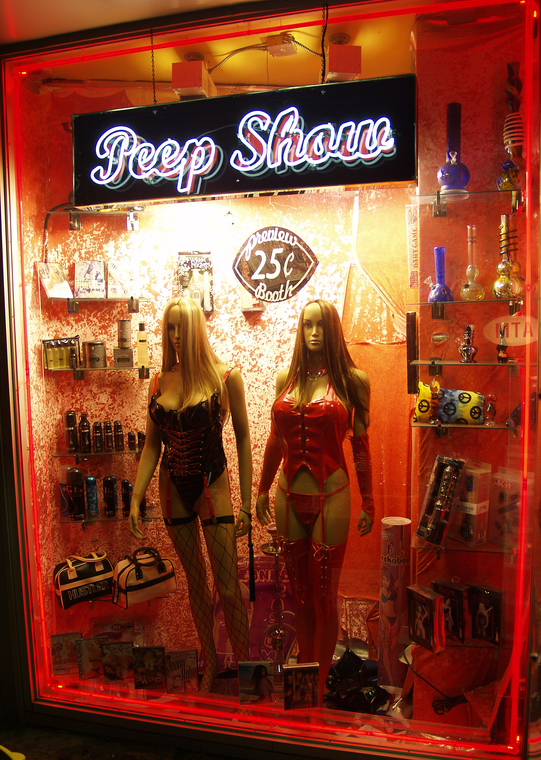 pornography should it be illegal or not writework peep show window displaying pornographic entertainment at cherries on st mark s place in new york