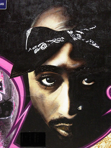 essays on tupac poetry Tupac shakur after over 10 years of tupac shakur's death, his legacy lives on - tupac shakur essay introduction a thorough discussion on tupac's life and work supports the thesis that his socio-political significance is negative.