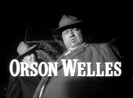 Orson Welles Filme