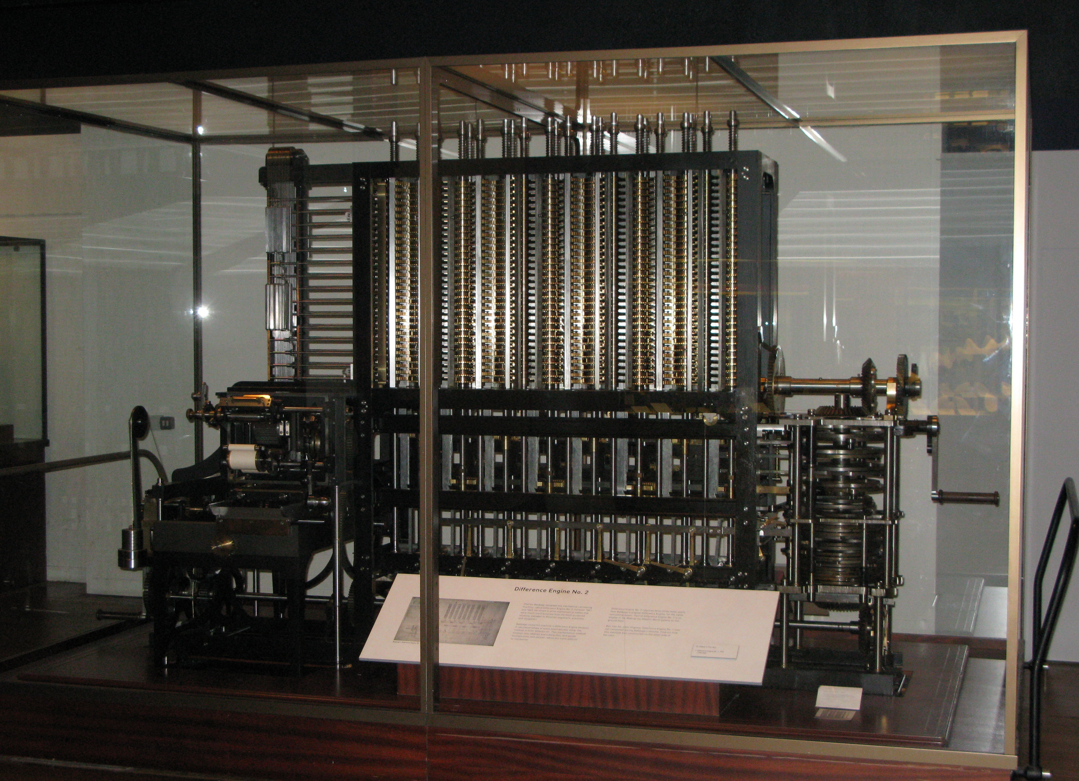 father of the computer charles babbage