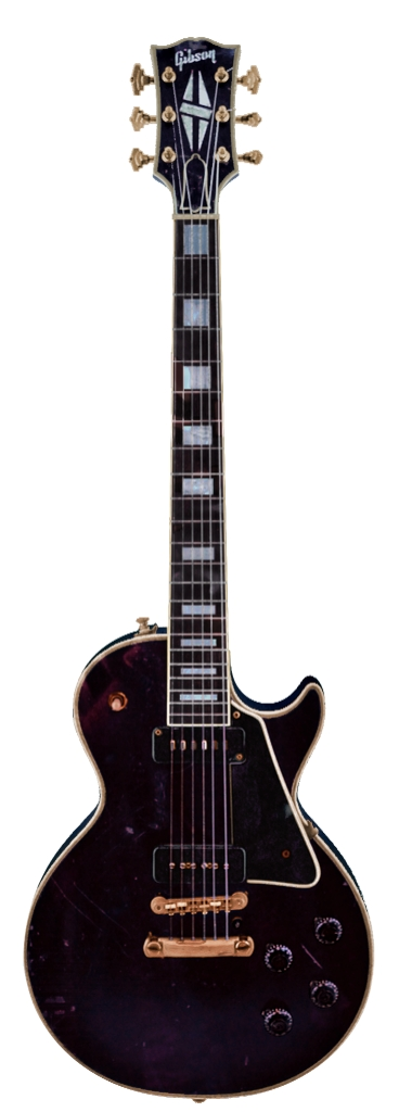 Examples List on Electric Guitar