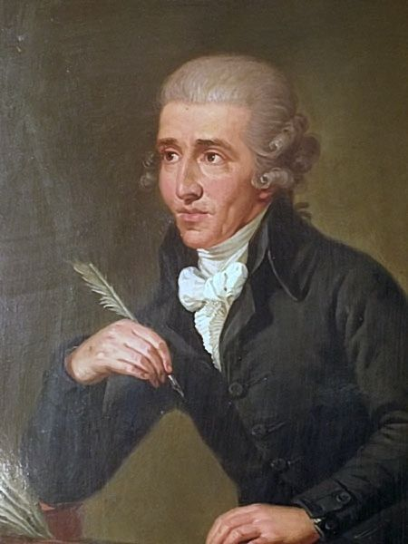 joseph haydn essay Check out our top free essays on franz joseph haydn to help you write your own essay.