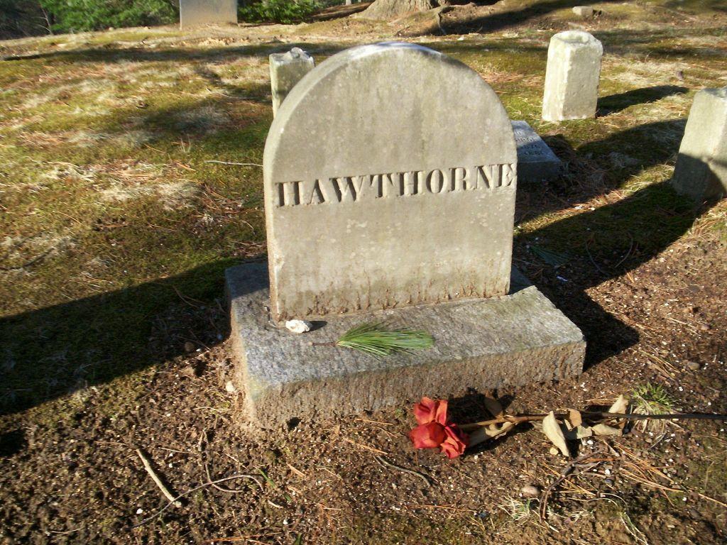 The neurosis of nathaniel hawthorne essay