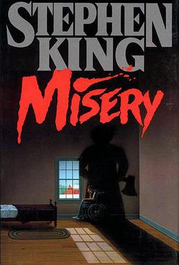 Misery | book by stephen king | official publisher page | simon.