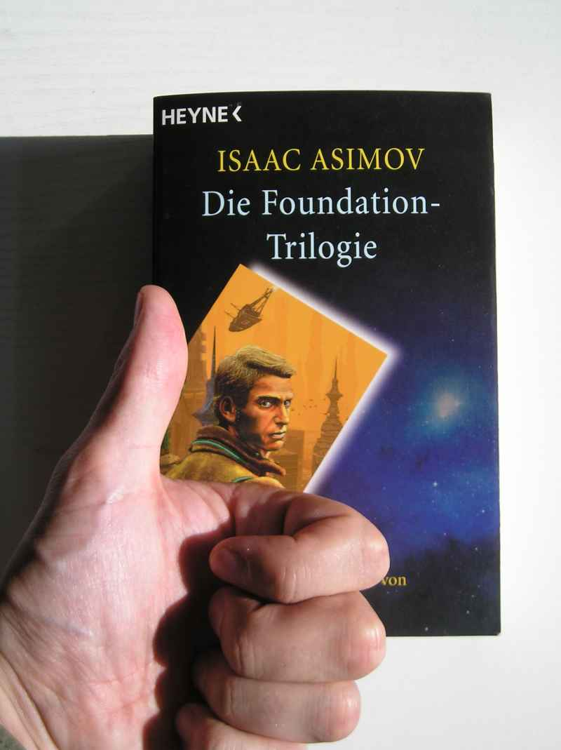 research paper with citations on isaac asimov