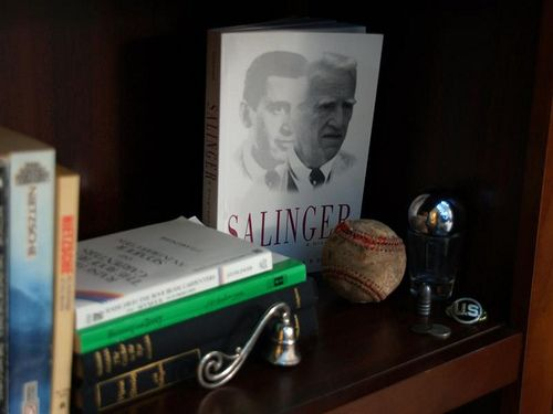 An analysis of the character of holden caulfield the protagonist of j d salingers novel the catcher