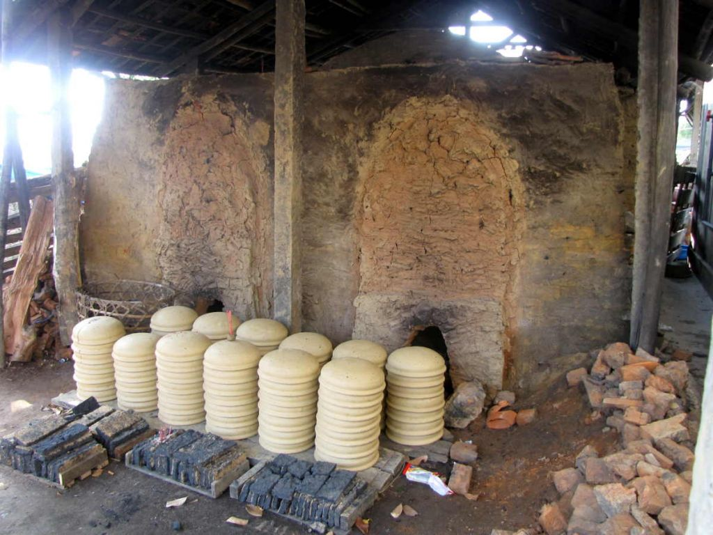 The Archaeological Importance Of The Study Of Pottery