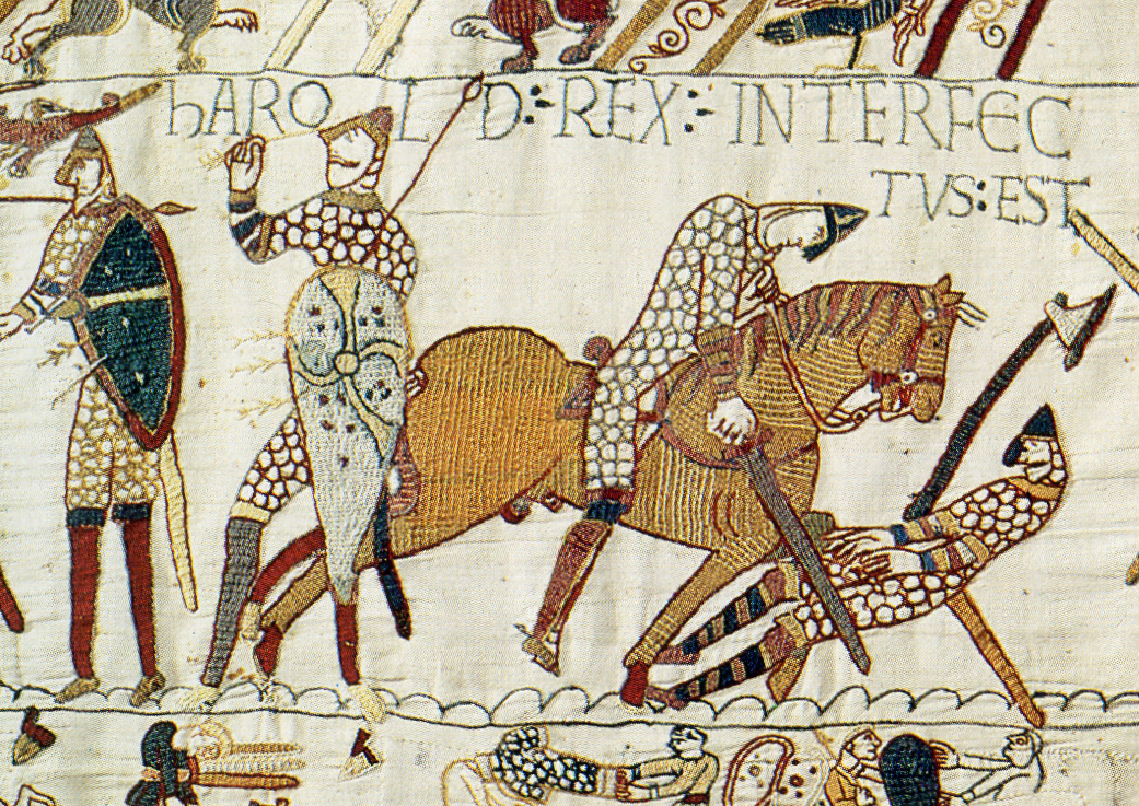 the battle of hastings 1066 essay