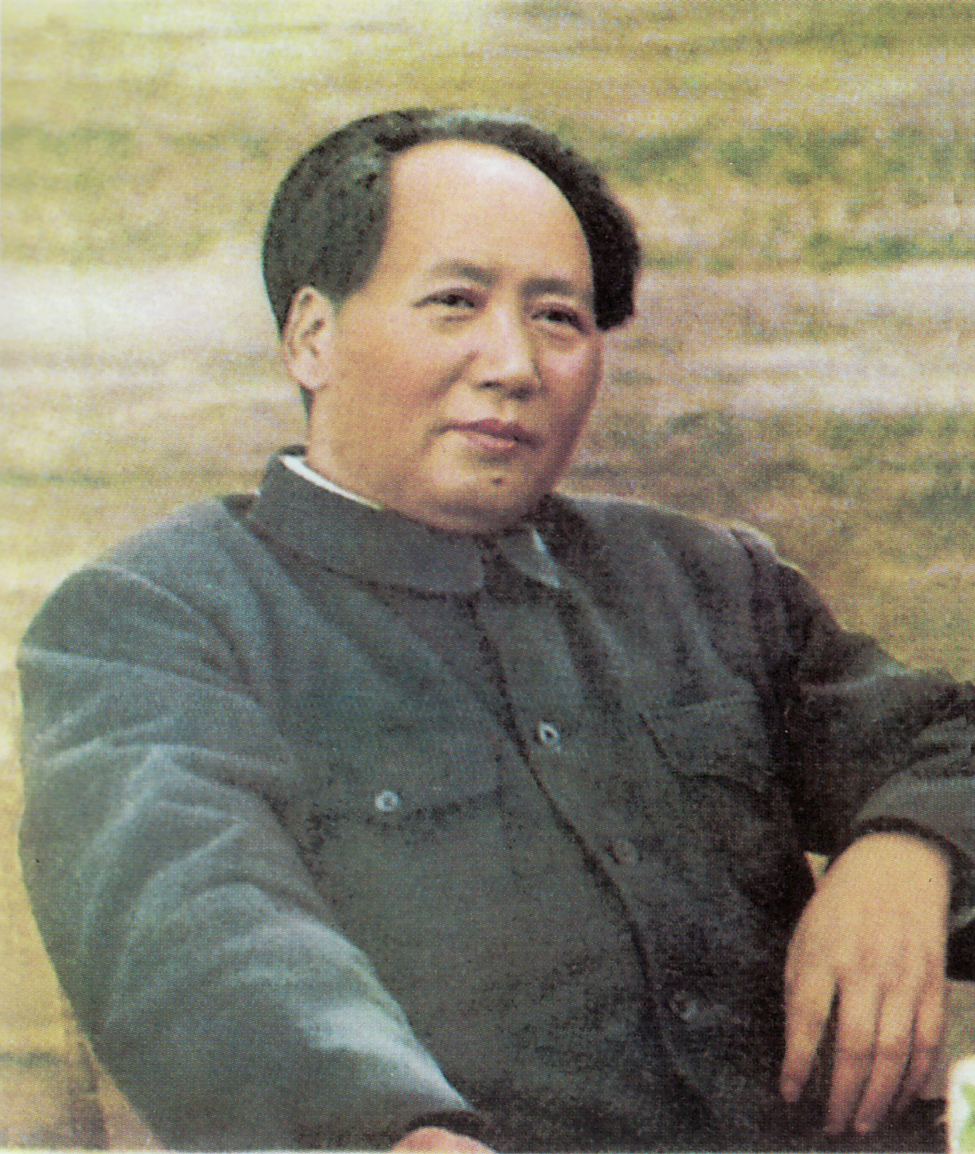 Chairman mao essay writer