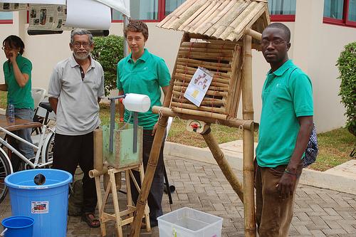 frank j horgan filtration plant essay