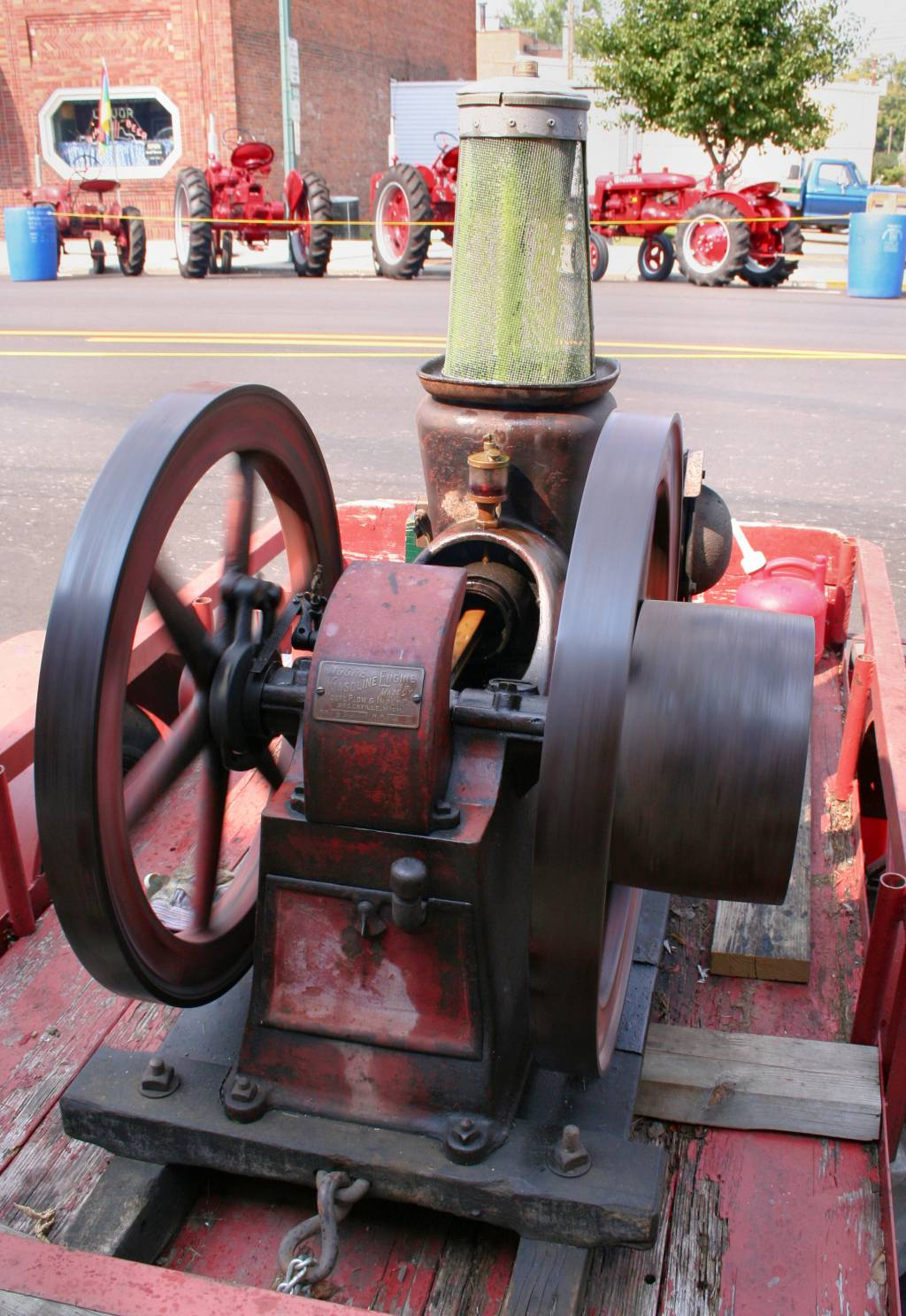impact of the invention of automobiles essay Internal combustion engine essay paper:  the discovery of the invention of the internal  the steam engines running trains created a big impact in the.