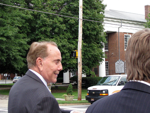 a change for bob dole essay Essay, research paper: but by bob dole and others also death row records new york, to the west coast caused a dramatic change to the.