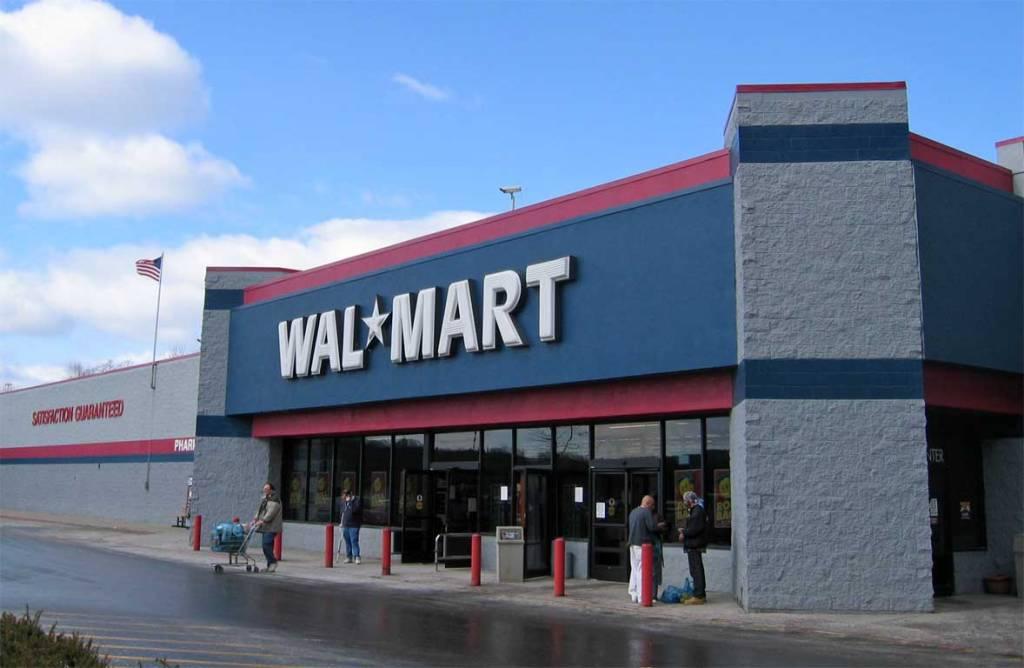Swot Analysis of Wal-Mart - WriteWork