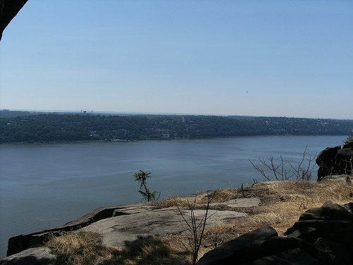 Hudson River PCB Cleanup Not Complete, Says DEC
