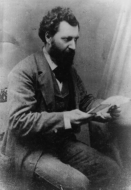 Louis Riel. Hero, Traitor or Both? Louis Riel is a hero, and it still shows today!