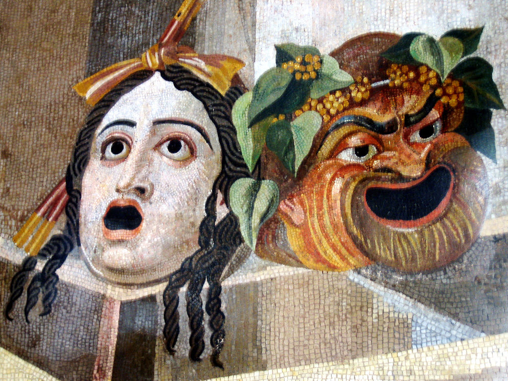 what did the greek and roman The predominant mythologies handed down through the ages are those of the  greeks and romans the greek mythology names and the roman mythology.