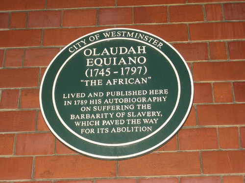 equiano slavery essay Related essays: olaudah equiano's narrative one of the most view paper olaudah equiano's narrative one of the most starling revelations provided by the life of the interesting narrative of the life of olaudah equiano is the commonness of african.