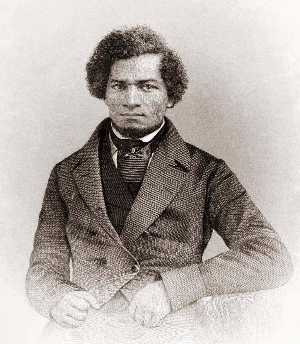 what to the slave is the fourth of analysis of frederick english portrait of frederick douglass as a younger man