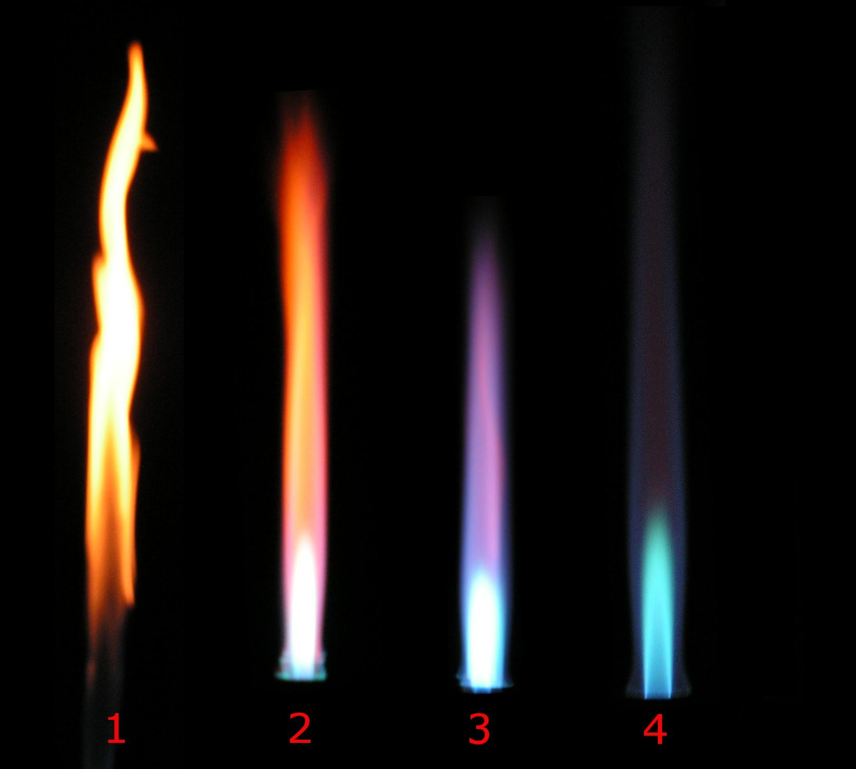 letter to a person who fears fire from the pov of a bunsen burner