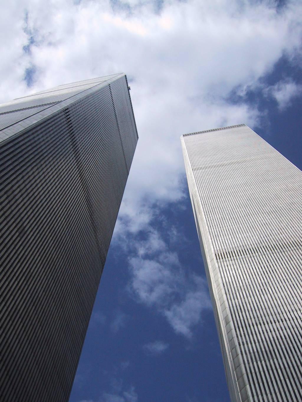 September 11 essay