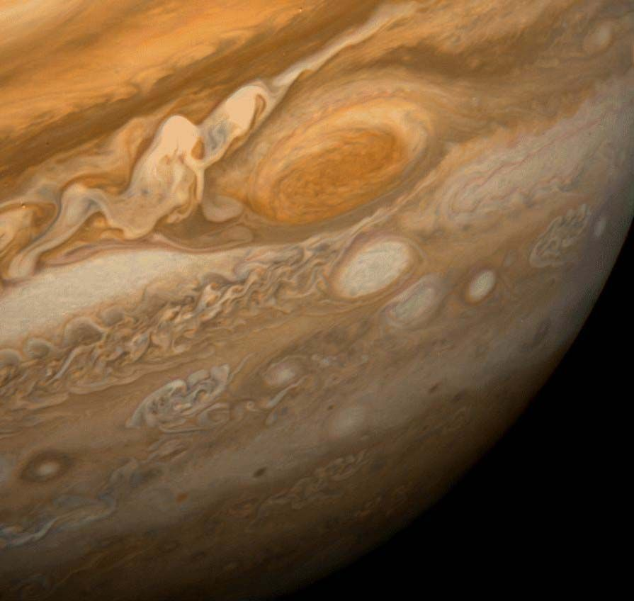 The Storm By Kate Chopin This Essay Is A Symbolic Analysis Of The  Kate Chopin In  A Wider View Of Jupiter And The Great Red Spot As Seen  From Voyager  In