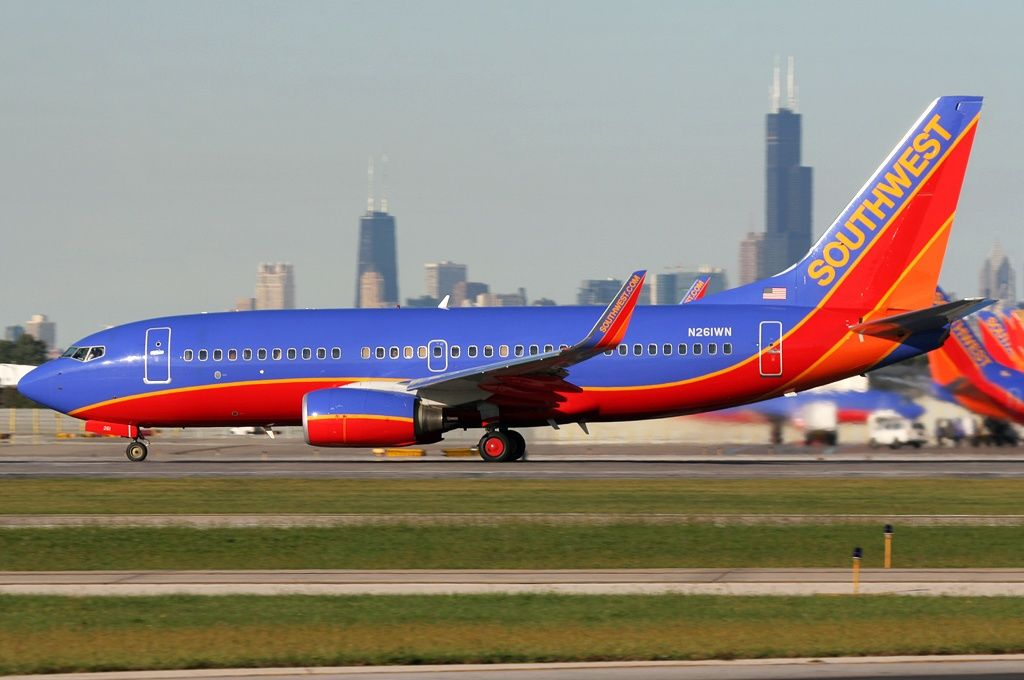 competitive strategy southwest airlines essay View essay - southwest airlines strategic analysis southwest airlines strategic analysis - southwest the solution for the growth strategy of southwest is to.