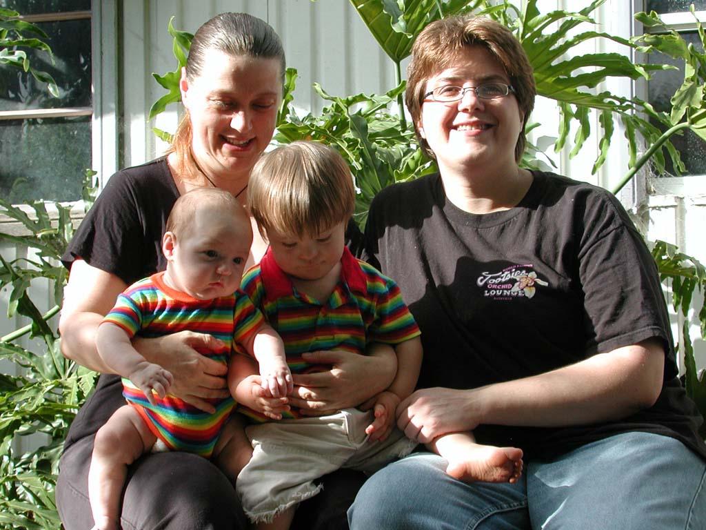 groups Lesbian parent support