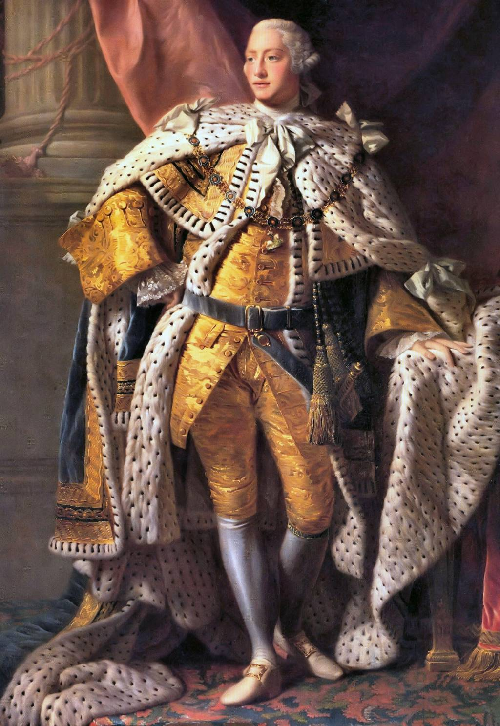 essay assesing accusations made against king george iii How successfully did alexander iii suppress opposition essay show successfully did alexander iii suppress essay about how did king george iii lose his 13.