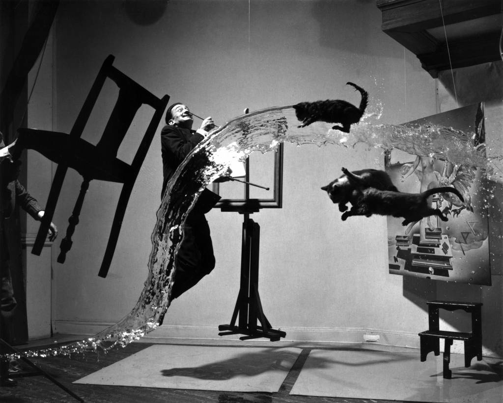 "Salvador Dali's work ""The Persistence of Memory"". - WriteWork"