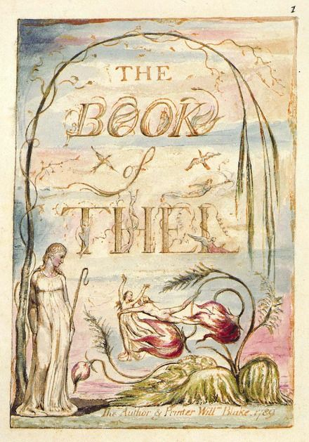 william blakes the book of thel essay London by william blake essays: over 180,000 london by william blake essays, london by william blake term papers, london by william blake research paper, book reports 184 990 essays, term and research.