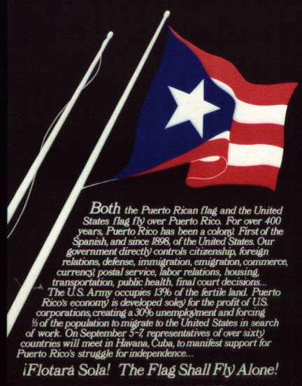the profile of the puerto rican seasonal migrant essay Sometimes she was singled out for being puerto rican the essay provides a touching lead-in to the chapter on educational the focus is on puerto ricans.