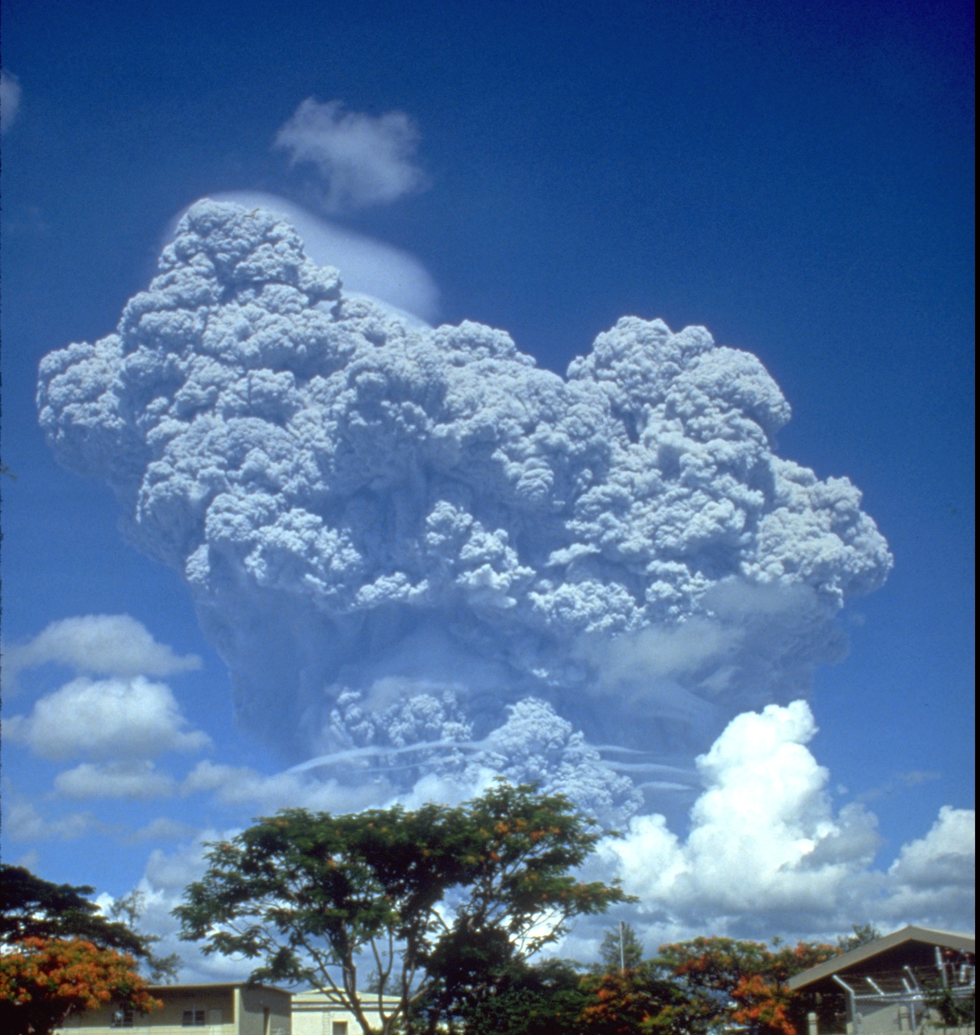 Mount Pinatubo Essay | Essay