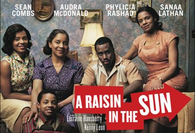 raisin in the sun essay prompts