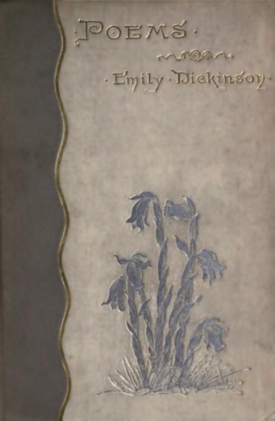the life of emily dickinson one of the greatest masters of the short lyric poem