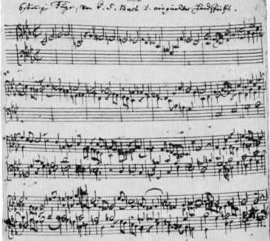 """an introduction to the life of johann sebastian bach the musician J s bach playing organ in 1725  book review — the introduction to  beyond bach declares that the book """"explores the musical culture of."""