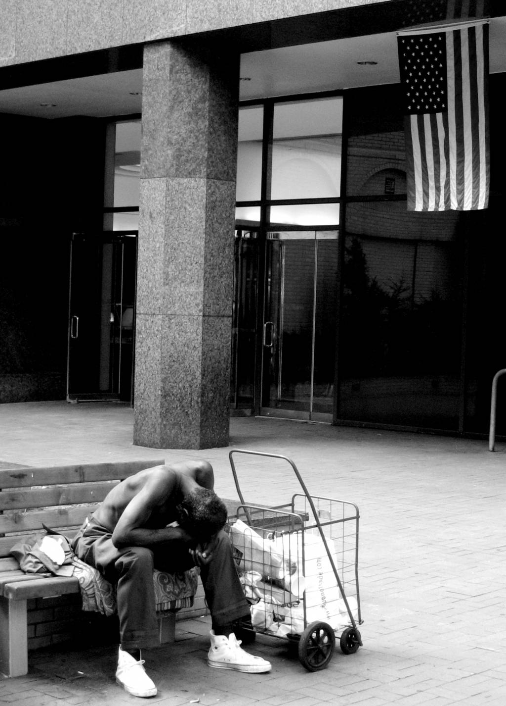 homeless essay summary Use this list of 20 essay conclusion examples that covers a range of topics and essay formats as a stepping stone to inspire and inform your own writing  passing by a homeless person is.