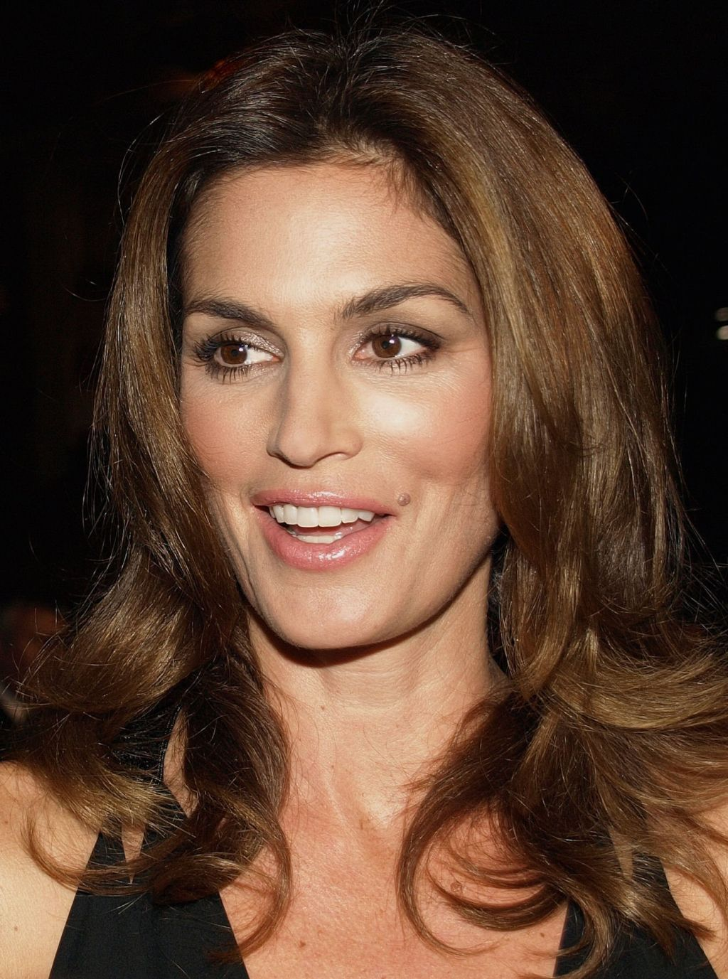 designer babies essay  english cindy crawford at the fantastic mr fox premiere in leicester square london