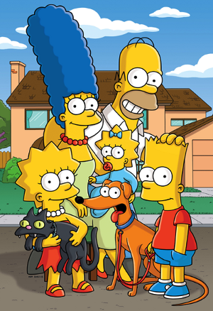 Bart Simpson Essays and Research Papers   examples.essaytoday.biz