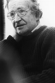 chomsky essay An excerpt from his important new book this piece originally appeared on tomdispatchtoday's tomdispatch is the first of two parts of a remarkable chomsky essay that.