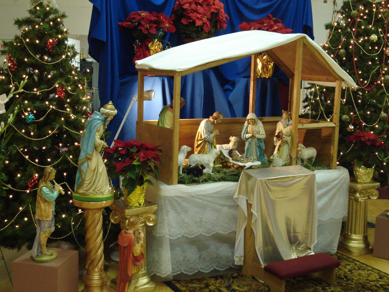 Ken & R-E's Internet Controlled Christmas Lights