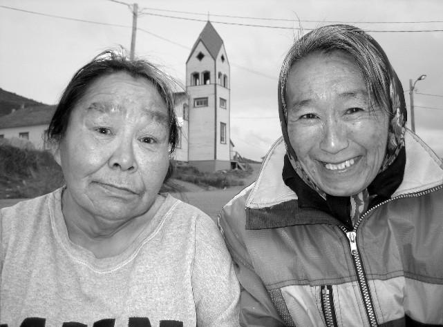 inuit way of life essay Alaskan culture essays: order plagiarism free custom written essay the inuit way of life.