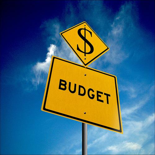 financial budgeting
