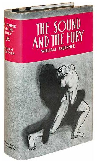 the sound and the fury essay on time Lesson 2: faulkner's the sound and the fury: benjy's sense of time and  in  carolyn denard's essay the long, high gaze: the mythical consciousness of.
