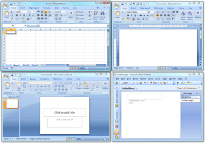 office automation and group collaboration essay Essay by essayswap contributor, university, master's, february 2008 download   microsoft office excel 2007  office automation and group collaboration.