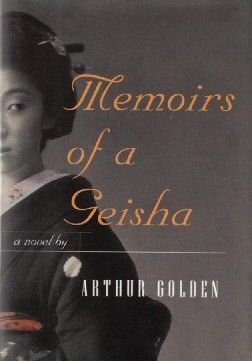 essays memoirs geisha The memoirs of a geisha is a story of girl named chiyo together with her sister satsu, they were sold to slavery to pay the debts of their parents.