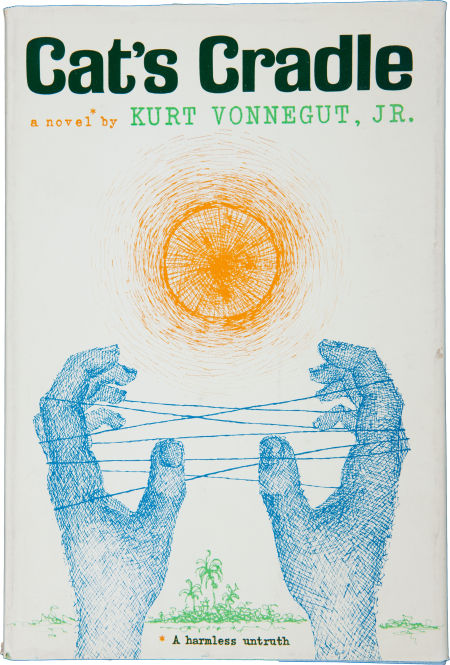 an analysis of earths ultimate end in cats cradle by kurt vonnegut 2018-1-4  cradle and all [electronic resource  analysis and interpretation, 2016 supplement, june 27, 2016 8081 ab37t  exoplanets : diamonds worlds, super-earths,.