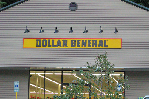 research paper on dollar general stores