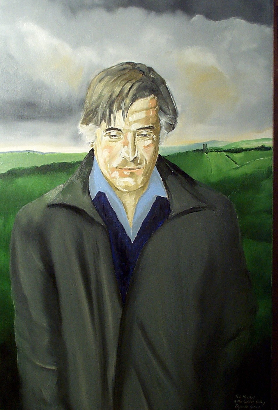 """hawk roosting bearing in mind the stylistic devices used essay Ted hughes b 1930 d 1998 """" poetry is the voice of spirit and imagination and all that is potential, as well as of the healing benevolence that used to be the privilege of the gods."""