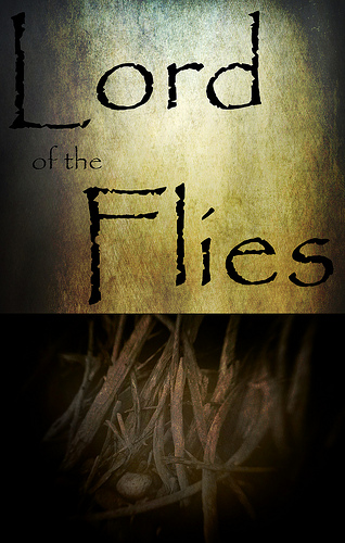 Biblical Illusions In Lord Of The Flies By William Golding Writework