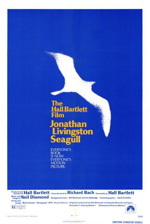 jonathan livingston seagull essay topics